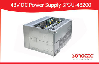 China 48V DC Rectifier Modular  Power Supply SP3U-48200 fábrica