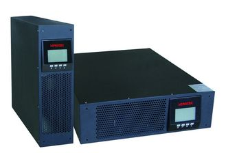 China 6KR XL 10KVA / 8000W RS232 8A 240 X Rack Mountable UPS - HP9316C com carga Linear fábrica