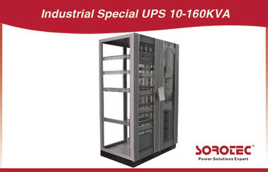 China C.A. 230V 60HZ 160KVA monofásica de UPS da categoria industrial fábrica