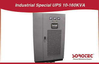 China 60KVA/48KW categoria industrial UPS com controle de Digitas DTS9310 fábrica