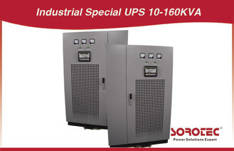 China Série industrial inteligente de UPS IPS9312 da categoria com painel da C.C. fábrica