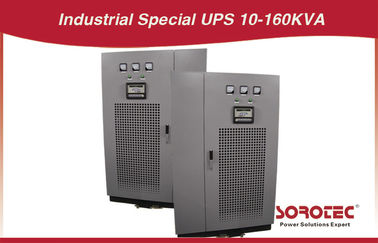 China Série industrial inteligente de UPS IPS9312 da categoria com painel da C.C. distribuidor